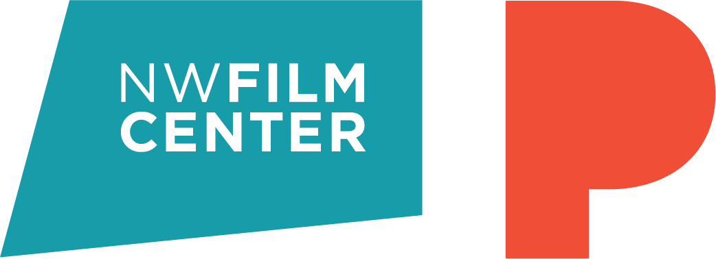 Logo link to the combined blog for the Portland Art Museum and Northwest Film Center.